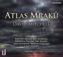 David Mitchell Atlas mraků