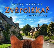 James Herriot Zvěrolékař a kočičí historky