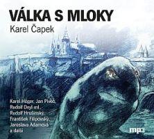 Karel Čapek Válka s Mloky